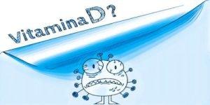 Vitamina D3 alleato fondamentale contro il Coronavirus, perché non ammetterlo?